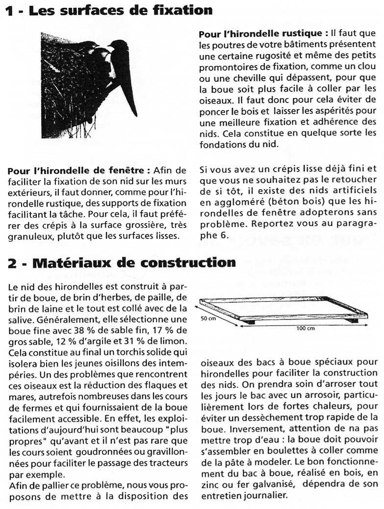 Fiche LPO: Les Hirondelles page 3