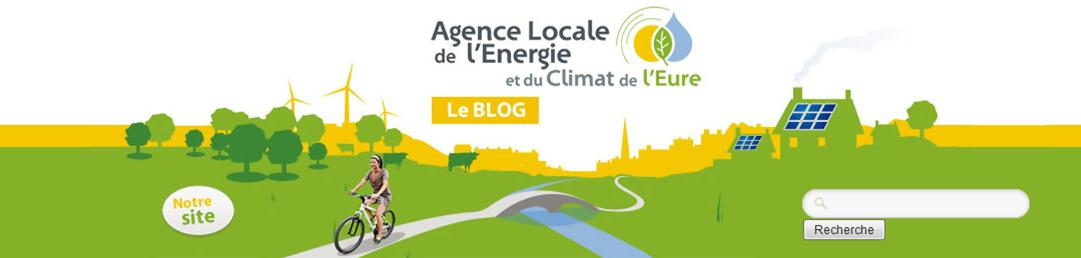 Agence Locale Energie Eure - le Blog